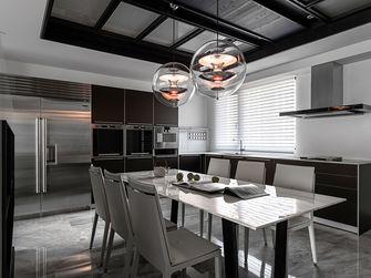 80平米其他风格厨房装修图片大全