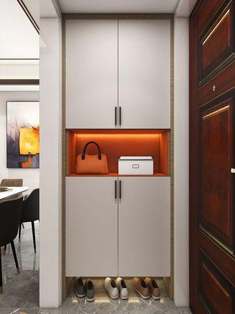 120平米四现代简约风格储藏室图片大全