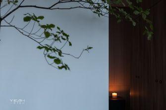 60平米公寓现代简约风格玄关图片