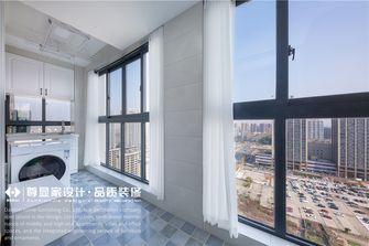 70平米欧式风格阳台图片大全