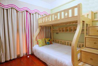 10-15万80平米东南亚风格儿童房装修效果图