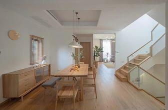 5-10万140平米别墅日式风格走廊图