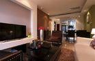 100平米三欧式风格客厅装修图片大全