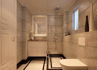 5-10万140平米四室四厅欧式风格卫生间装修案例