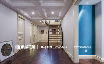 140平米复式新古典风格走廊装修效果图