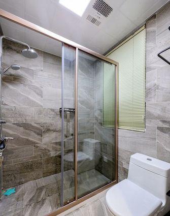 50平米公寓宜家风格卫生间装修效果图