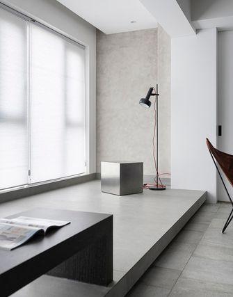 140平米复式宜家风格阳光房装修效果图