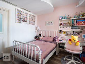 70平米美式风格儿童房装修效果图