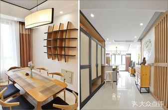 120平米三新古典风格餐厅装修案例