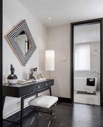 140平米三室两厅其他风格衣帽间装修效果图