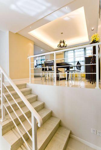 140平米别墅其他风格阁楼设计图