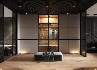 90平米一室两厅其他风格衣帽间图片
