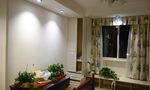 50平米一居室地中海风格卧室设计图