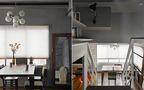 50平米小户型其他风格书房设计图