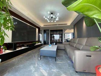 90平米三室两厅其他风格客厅装修效果图