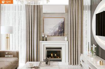 经济型140平米别墅法式风格客厅欣赏图