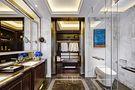 140平米四室三厅法式风格卫生间图