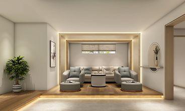 20万以上140平米别墅现代简约风格其他区域效果图