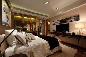 90平米新古典风格卧室效果图