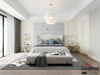 140平米别墅其他风格卧室图片大全