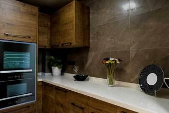 120平米四室两厅东南亚风格厨房图片大全
