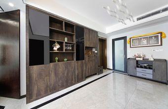 80平米三室一厅北欧风格储藏室图片