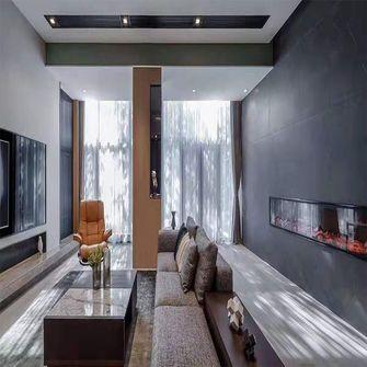 140平米四室四厅北欧风格厨房图片