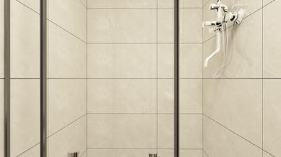 30平米小户型现代简约风格卫生间图片大全