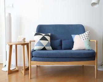 60平米一居室宜家风格厨房装修案例