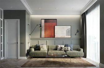 100平米其他风格客厅图片大全