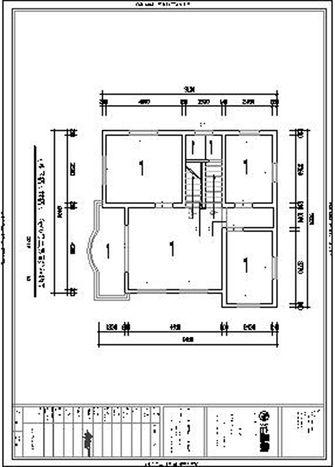 90平米三室一厅宜家风格其他区域欣赏图