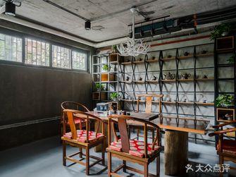 20万以上140平米复式新古典风格储藏室装修图片大全