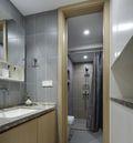 120平米三宜家风格卫生间装修案例
