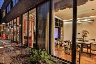140平米三室三厅中式风格其他区域设计图