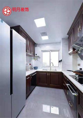 140平米四室两厅混搭风格厨房装修效果图