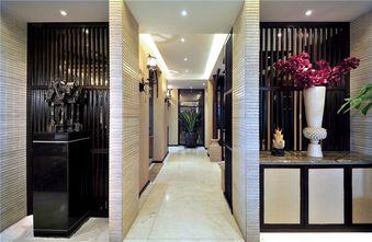 140平米四室一厅东南亚风格走廊欣赏图