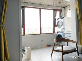 120平米三新古典风格阳台欣赏图