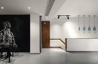 120平米复式现代简约风格影音室装修图片大全