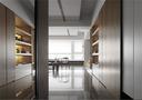 140平米三室两厅北欧风格玄关装修案例
