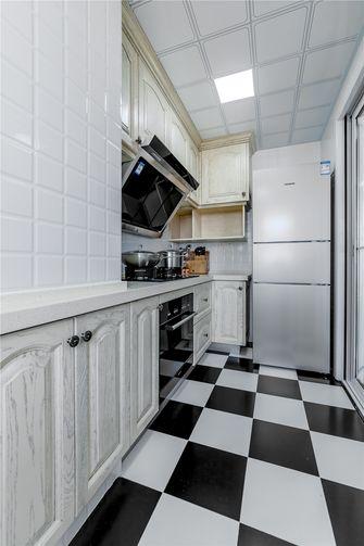 50平米小户型欧式风格厨房欣赏图
