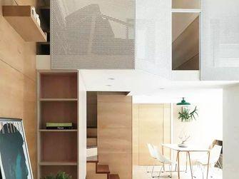 经济型80平米现代简约风格楼梯欣赏图