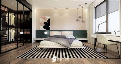 140平米四欧式风格儿童房设计图