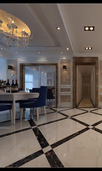 110平米三欧式风格走廊装修案例