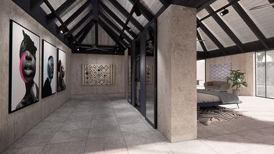 140平米别墅东南亚风格走廊欣赏图