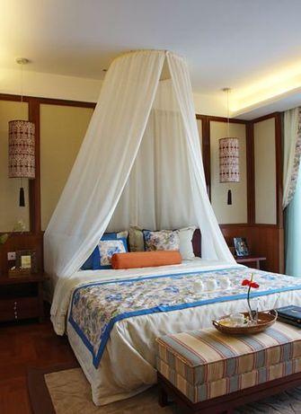 公寓东南亚风格装修案例