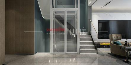 30平米以下超小户型其他风格楼梯间设计图