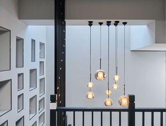140平米别墅现代简约风格玄关图片大全