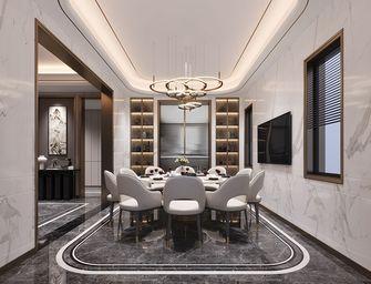 140平米别墅其他风格餐厅图片大全