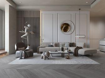 15-20万120平米公寓其他风格客厅装修效果图
