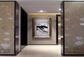140平米四室两厅田园风格玄关装修效果图